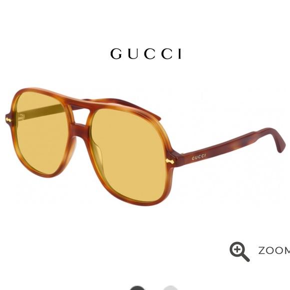 Gucci Sunglasses GG0706S